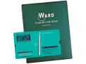 E-Z Grader Ward® Record Book Combo Pack